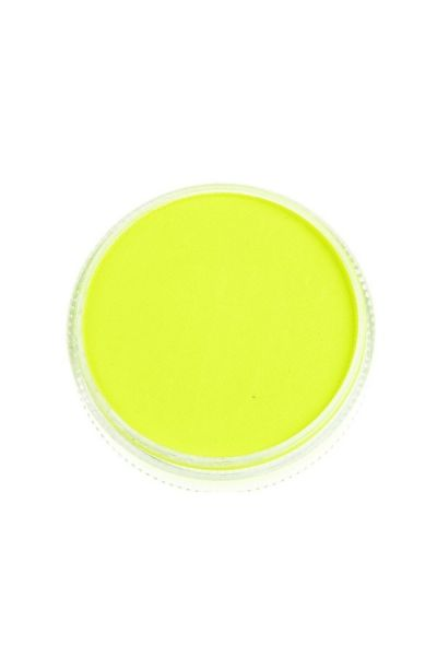 Diamond Fx Facepaint Neon Yellow 32gr