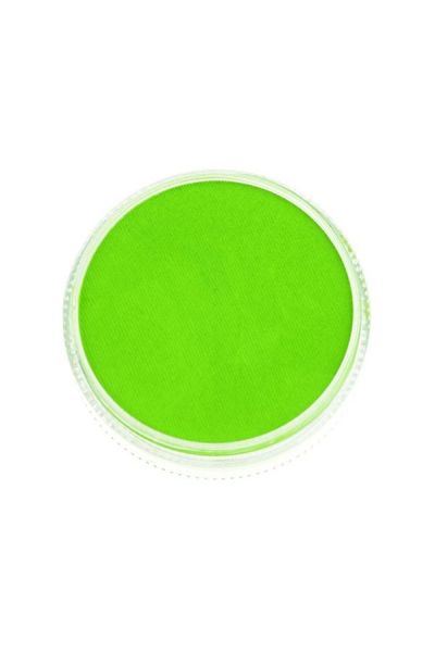 Diamond Fx Facepaint Neon Green 32gr