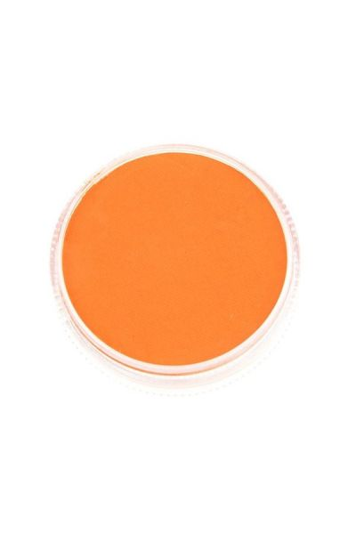 Diamond Fx Facepaint Neon Orange 32gr