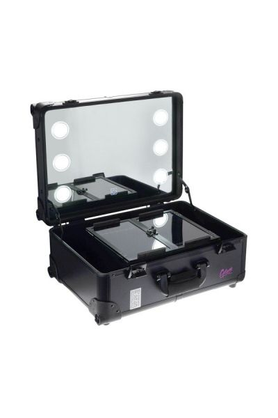 Make Up Case Black