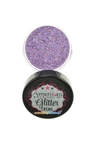 Amerikan Body Art Glitter Créme Celestial 30gr