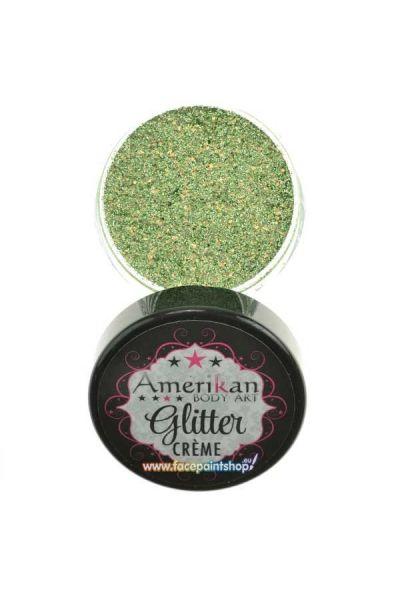 Amerikan Body Art Glitter Créme Aurora 30gr