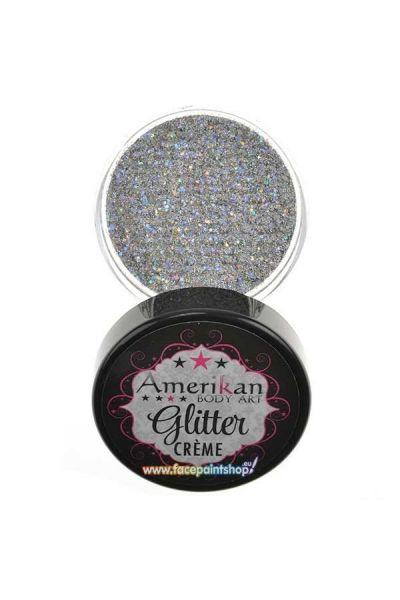 Amerikan Body Art Glitter Créme Luna 10gr