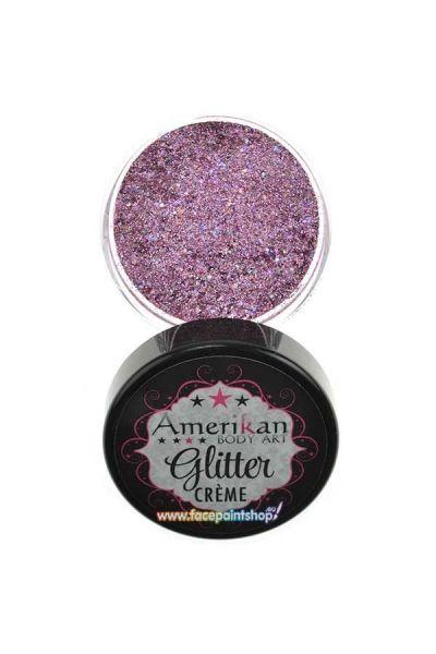 Amerikan Body Art Glitter Créme Nebula 10gr