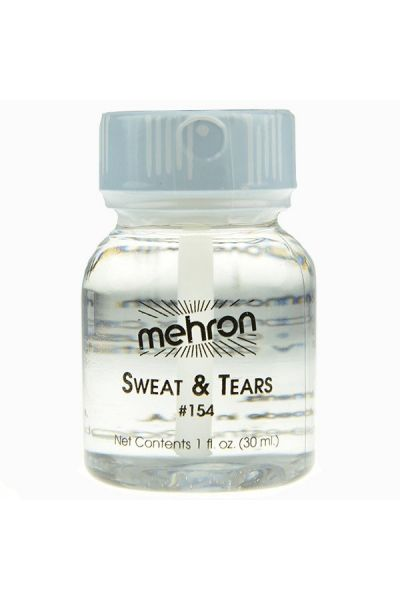Mehron Sweat & Tears