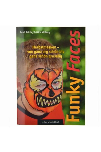 Funky Faces Magazine