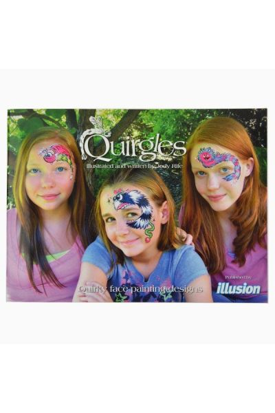 Illusion Quirgles Magazine