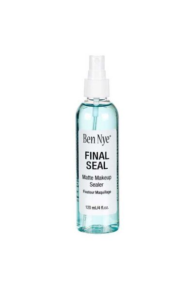 Ben Nye Final Seal Spray 120ml