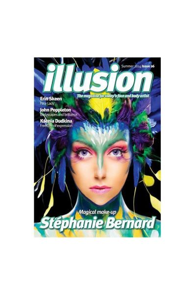 Illusion Magazine Summer 2014