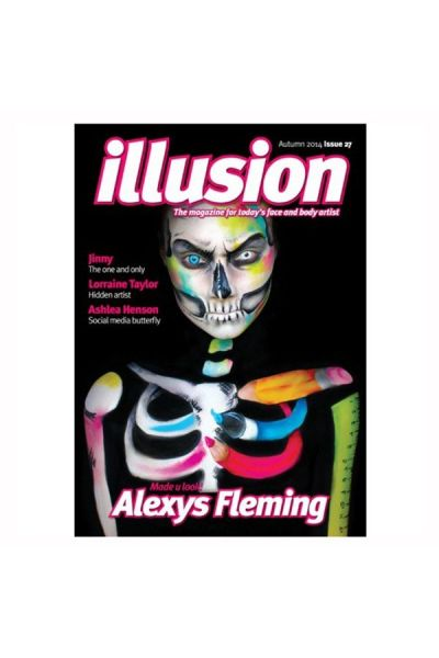 Illusion Autumn 2014