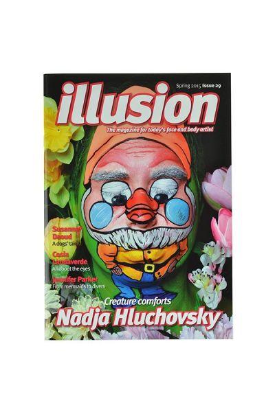 Illusion Spring 2015