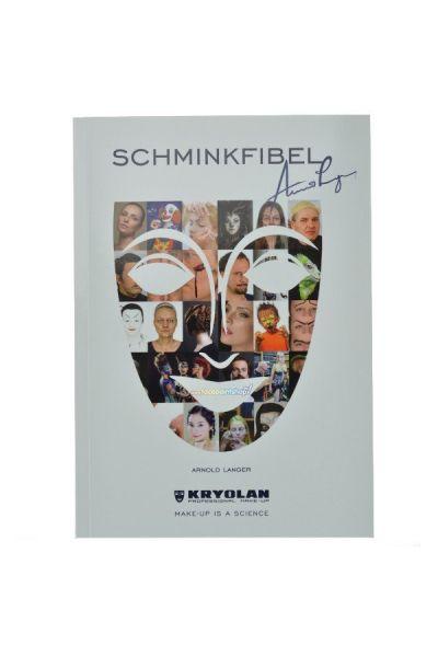 Kryolan Schminkfibel 2015