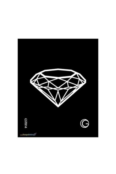 Diamond Hd Stencil