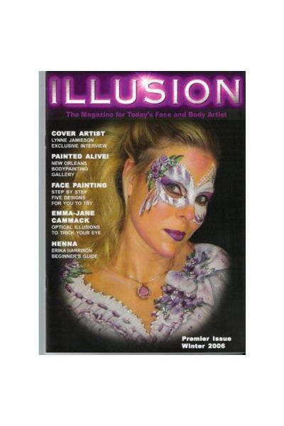 Illusion Premier Issue Winter 2006