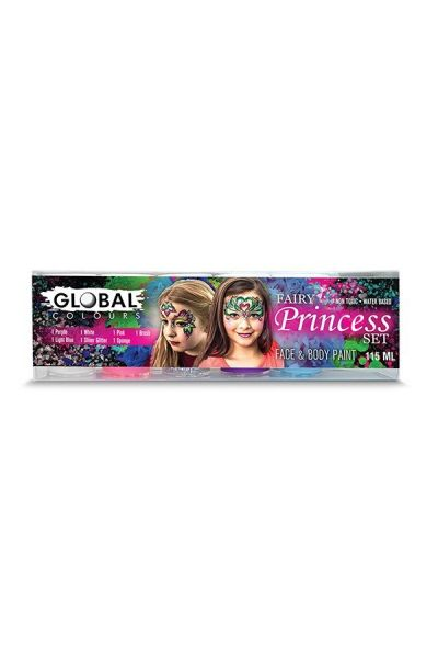 Bodyart Fairy Princess Set