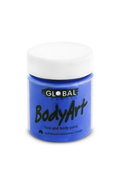 Global Bodyart Deep Blue