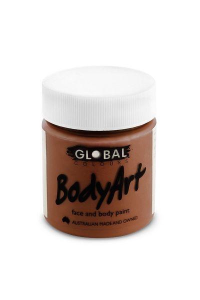 Global Bodyart Brown