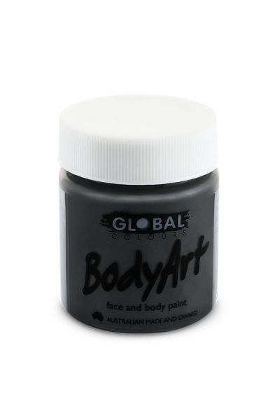 Global Bodyart Black 45ml