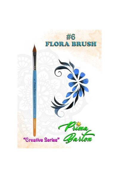 Prima Barton Flora Brush 6
