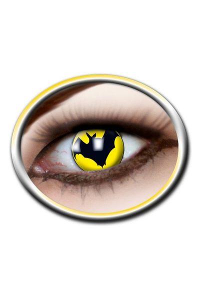 Motive Fun Lenses Bat Yellow.