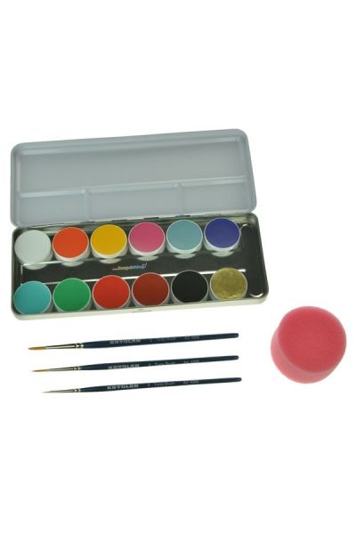 Facepaint Starter Set B