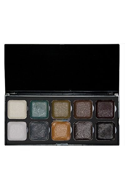 Encore Alcohol Facepaint Palette - Undead