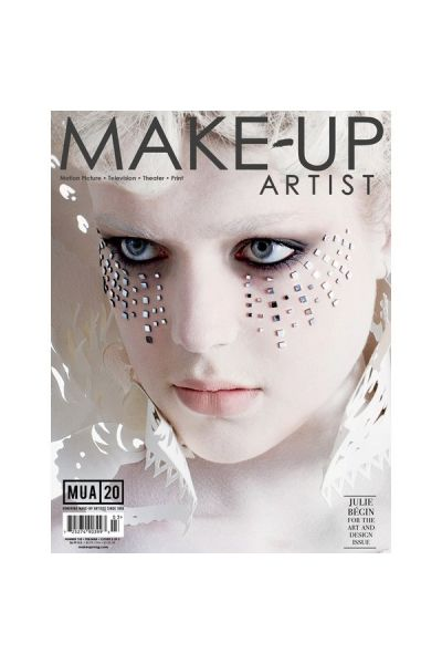 Make-Up Artist Magazine Feb/Mar 2016 Issue 118