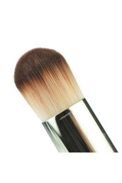 Da Vinci Brush for Foundation & Creamy Blush Brush