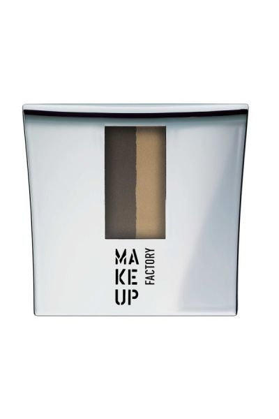 Make Up Factory Eye Brow Powder Coffee Brown