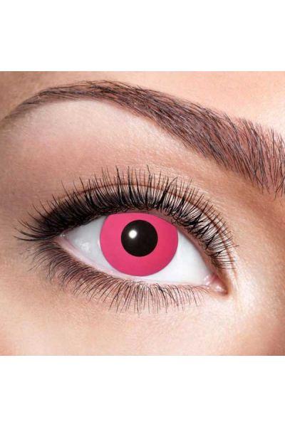 Fun Lenses Uv Flash Pink