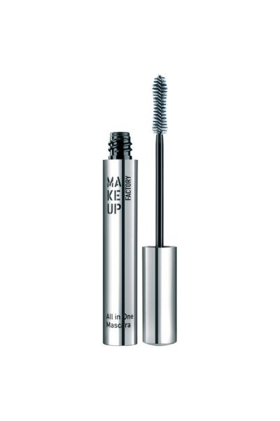 Make Up Factory All In One Mascara Universal Blue