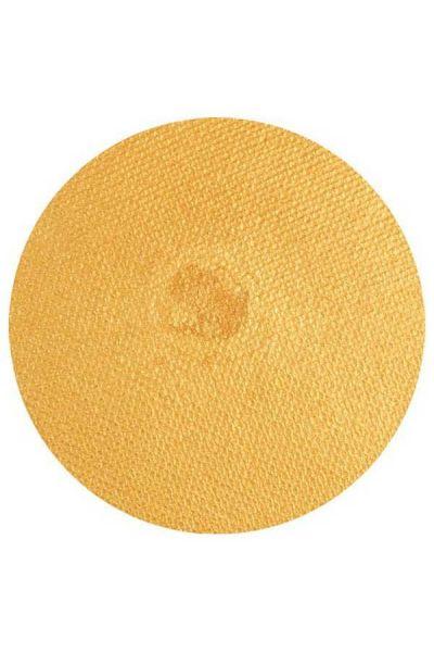 Superstar Facepaint Gold Finch   141   45gr   Shimmer