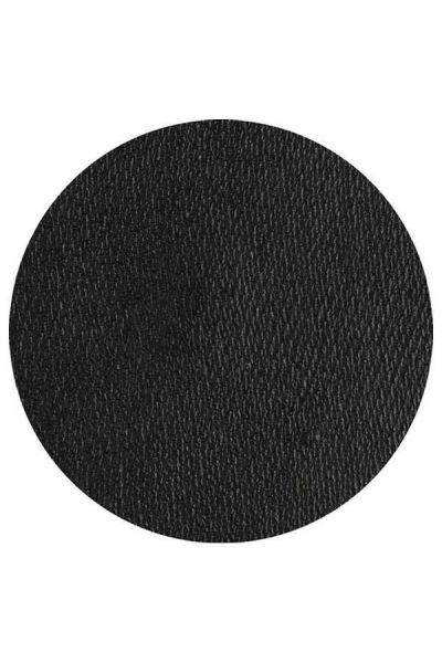 Superstar Facepaint Black   023  45gr