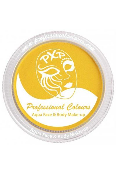PXP Professional Colours Yellow 30 gr
