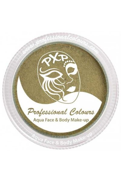 PXP Professional Colours Pearl Antique Green 30 gr