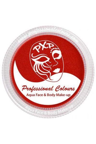 PXP Professional Colours Fire Red 30 gr