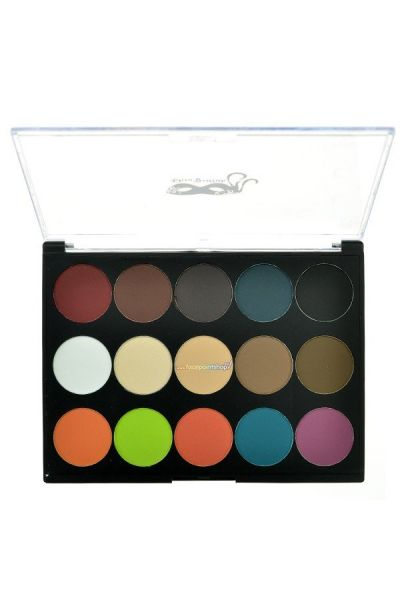Elisa Griffith All You Need Palette