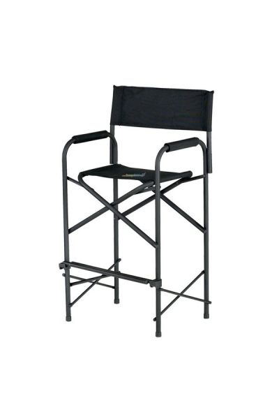 Makeup Chair Black