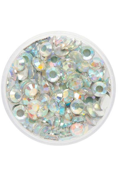 Eulenspiegel Glittersteentjes Opal