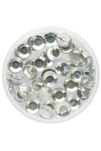 Eulenspiegel Glittersteentjes Kristall XL