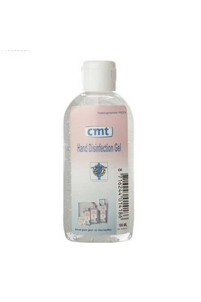 Desinfecterende Handgel 100ml