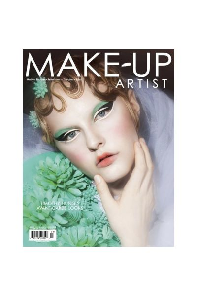 Make-Up Artist Magazine Feb/Mar 2016 Issue 124