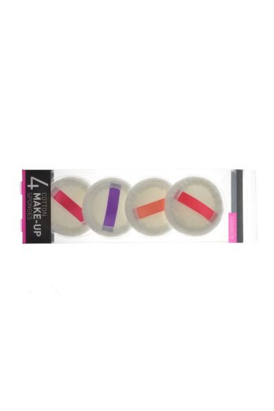 Cotton Make-Up Sponge Set