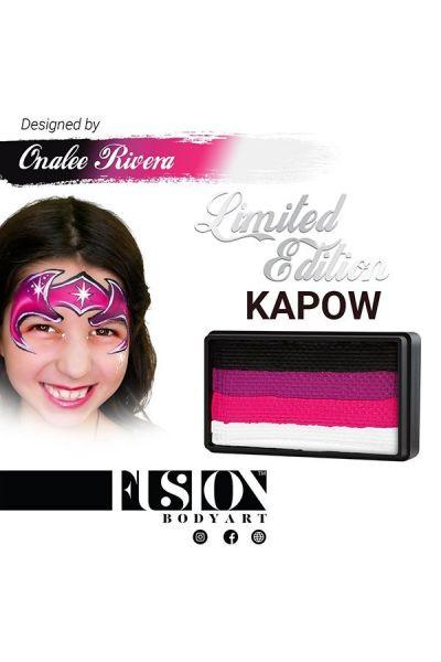 Fusion Body Art By Onalee Rivera Splitcake Kapow