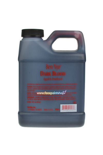 Ben Nye Dark Blood 473 ml
