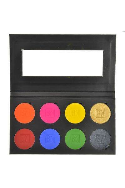 Ben Nye Carnival Pressed Colour Palette