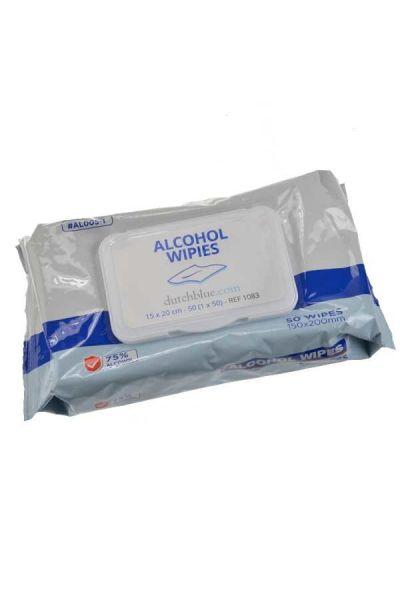 Alcohol Doekjes