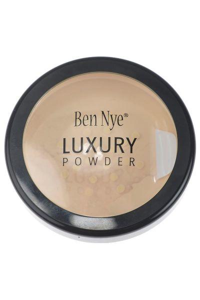 Ben Nye Banana Luxury Light Powder 26gr