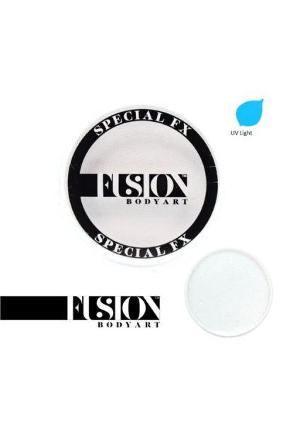 Fusion FX UV Neon White 32gr