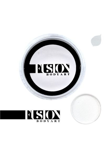 Fusion Facepainting Prime Paraffin White 32g